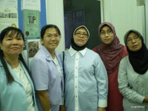 Department of Veterinary